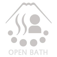 public open hot spring
