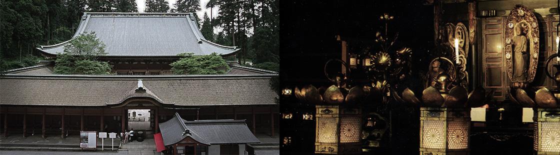 比叡山宿泊