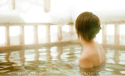 関西のアルカリ温泉ph値9.0のおごと温泉
