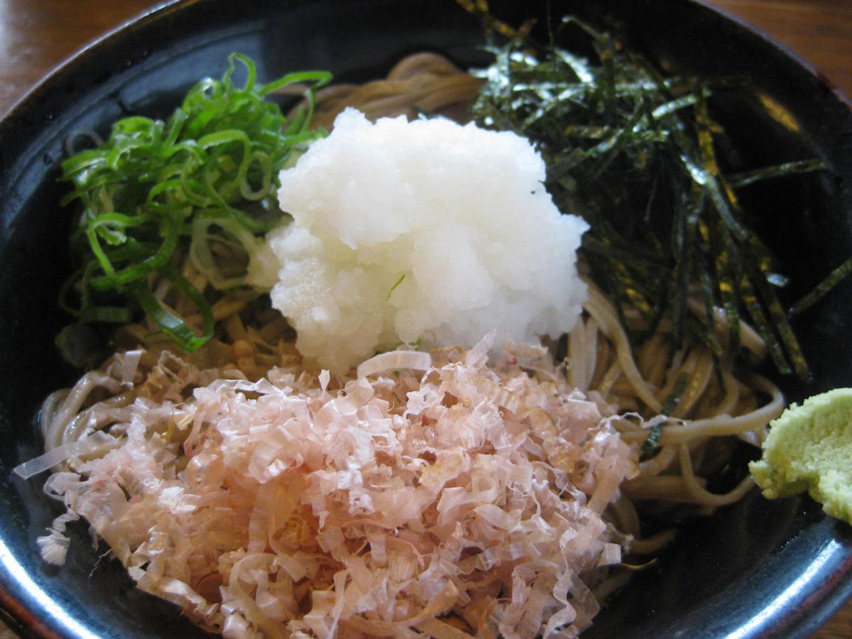琵琶湖の鮎・おごと温泉の食事
