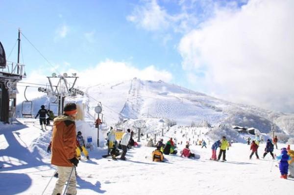 冬を楽しむアクティブプランおごと温泉は滋賀県のアルカリ ...